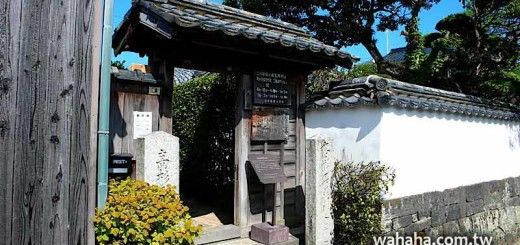 takasugi_shinsaku_old_house
