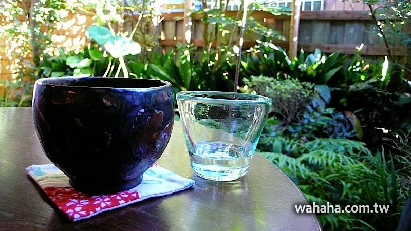 2010日本行:鎌倉.坂の下的和風咖啡店「一花屋 ichigeya」