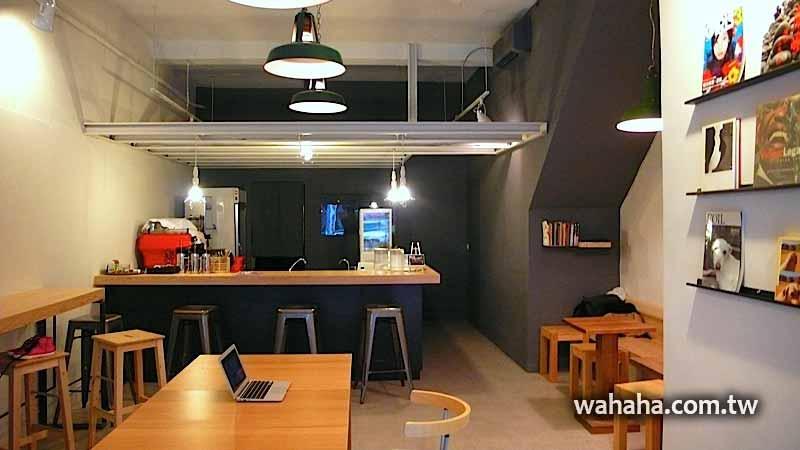 調整「步調」再出發的 Mono Cafe