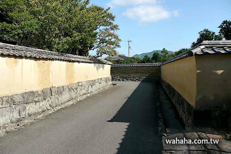 2010日本行:萩的另項特景「鍵曲」 (Day07-5)