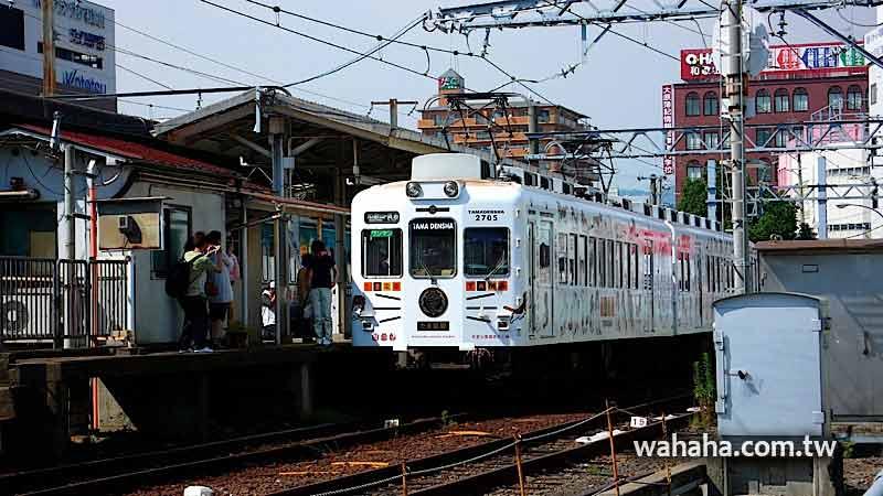 2010日本行:去看和歌山電鐵貴志川線的貓咪站長小玉 (Day09-3)