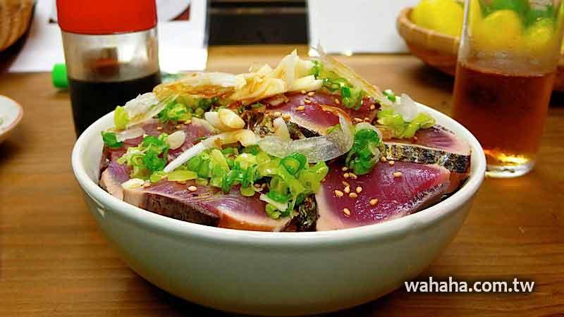 2010日本行:四國高知池澤鮮魚店,品嚐半烤鰹魚蓋飯 (Day11-2)