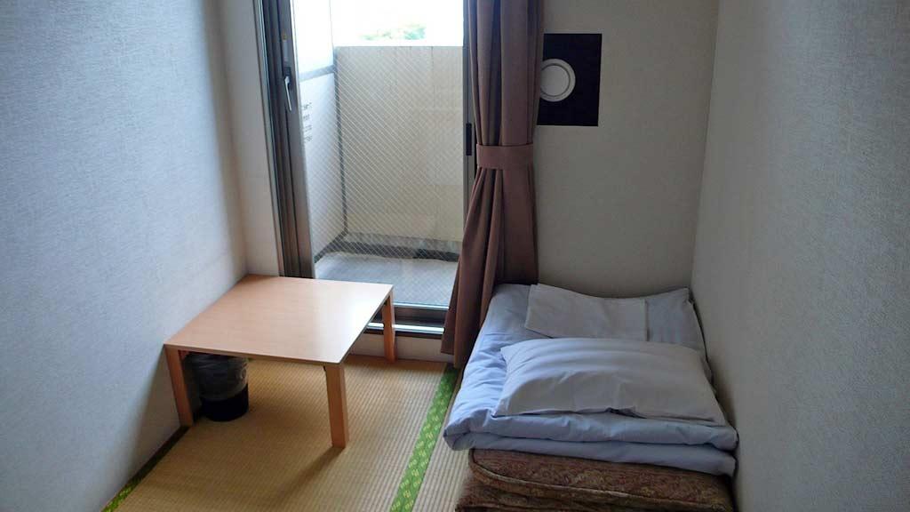 一晚只要 3,500 日圓的旅館:南千住「丸忠」
