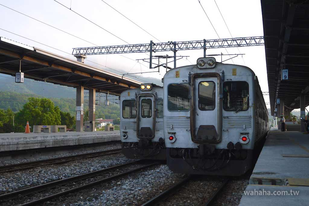 台鐵 DR2700 引退前的巡禮