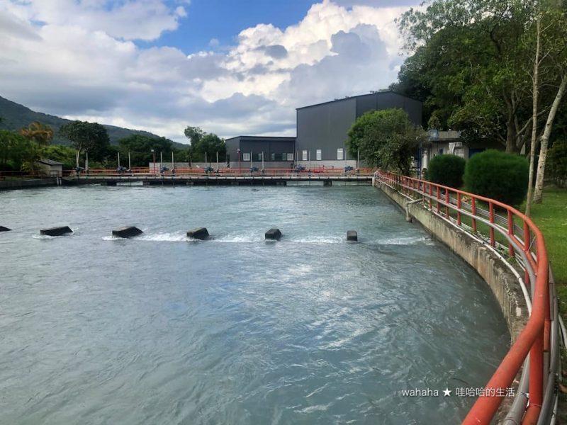 2020花東旅行 – 關山大圳 – 灌溉關山米鄉的水利設施